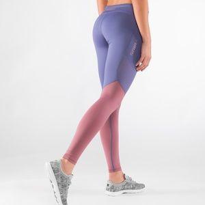 Eco21 virus compression leggings